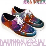 sea punk dawntroversial creepers